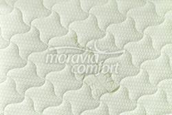 Moravia Comfort matrace NORKA PLUS 200x160 - 4