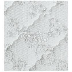 Moravia Comfort matrace MÉDEA PLUS 200x140 - 6